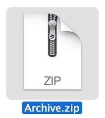 Архивирование с помощью zip в Debian/Ubuntu/Linux